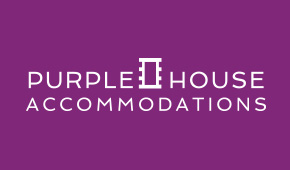 Purple House Accommodations