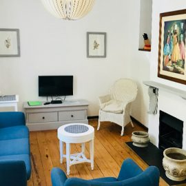 Self Catering Jarvis Street Cottage De Waterkant