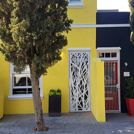 Self Catering Loader Street Apartment De Waterkant
