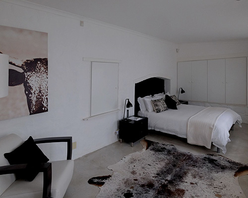 B&B and self-catering accommodations Cape Town