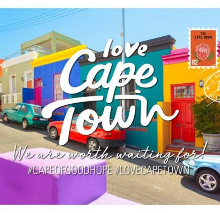 Cape Town – Worth Waiting For